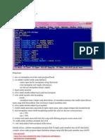 Pascal Data Mahasiswa