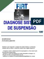 Diagnose de suspensão