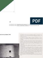 Escritos, conversaciones, conferencias_ Alejandro de La Sota
