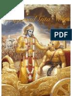 Bhakti Sastri Exam Notes