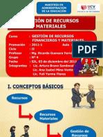 Gestion de Recursos Materiales -Dic-3