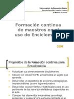 ENCICLOMEDIA enciclomedia_estrategia06_07
