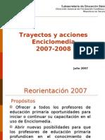 ENCICLOMEDIA estrategia2007_2008