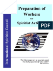PreparationofWorkers of Spirit