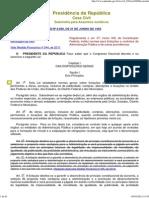 Lei 8666 Licitacao e Contratos Publicos