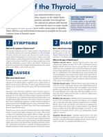 ThyroidCancer Brochure