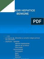 Cancer Hepatic