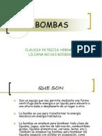 Exposicion de Mecanica Bombas!!!!