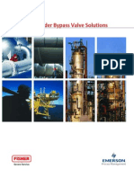 Expander Bypass Application Brochure