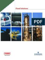 Water Flood App Brochure