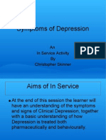 Depression Print