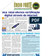 Informativo ACE - out-2012