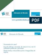 alteracao morada_SITIC