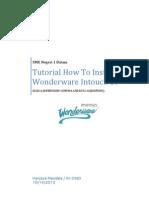 Tutorial Setup Wonderware Intouch 10