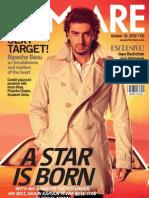 Filmfare - 10 October 2012
