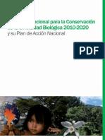 ENCDB-PAN 2010-2020