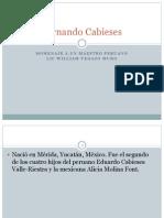 Fernando Cabieses