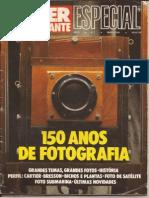 VASQUEZ, P.K. História; nasce a fotografia