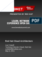 Trieloff w 420 Red Hat Cloud Architecture