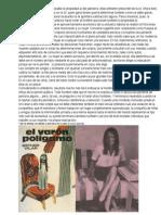 Vilar, Esther - El Varón Polígamo(1)