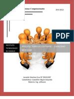 Descomposicion Modular ing. software