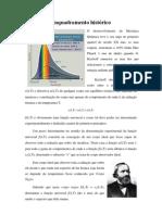 Pre Historia Planck