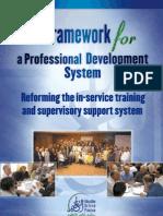 001 ESS ERP Framework Prof De