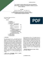 Lector de Placas Vehiculares mediante procesamiento digital de imagenes implementado en LabVIEW
