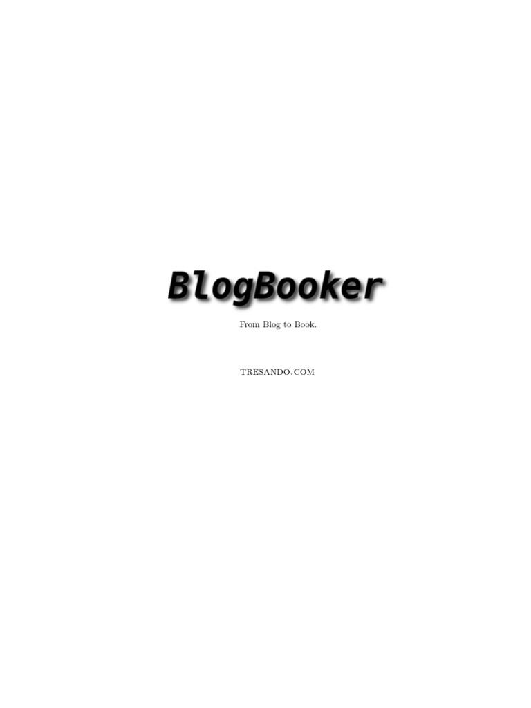 Blogbook tresando fandeluxe Gallery
