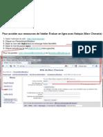 CHEVARIE_M_1_Pour accéder aux ressources de l'atelier Évaluer en ligne avec Netquiz