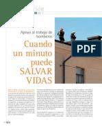 FCFM 44_Apoyo Al Trabajo de Bomberos