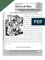 Lectio Divina 28-10-2012