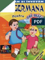Carti Germană pentru cei Mici Nr.1