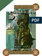 00-Book One-shadow of Locust-full Version