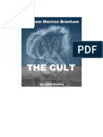 William Marrion Branham - The Cult