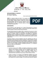 ResolucionN000885 2012 JNE Pr