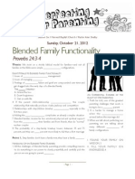 Parenting 6 Prov 24-3-4 Handout 102112