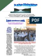 Ecos de Ródão - Nº. 66  de 18   de Outubro  de 2012