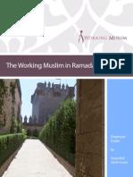 Ramadan Employee Guide English 2012