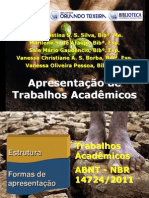 Manual de TCC da UFERSA Descomplicado