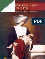El Rastro de La Salud en El Peru IEP - 2009