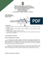 Prctica 4. Identificacin Sistematica de Compuestos Orgnicos