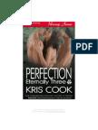 Kris Cook - Eternally Three 01 - Perfection