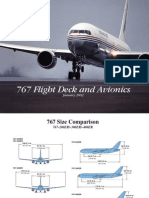767-200ER/300ER: AVSIM Commercial FSX/FS9 Aircraft Review