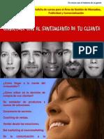 Portafolio de cursos Área de Gestión de Mercadeo, Publicidad y Comercialización