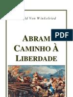 ABRAM CAMINHO À LIBERDADE