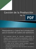 Curso de Gestión de la Producción