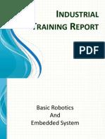 Training REPORT 2K12 [Autosaved]1