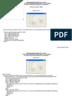 Clase Aplicaciones Para Windows