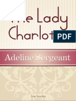 The Lady Charlotte Preview